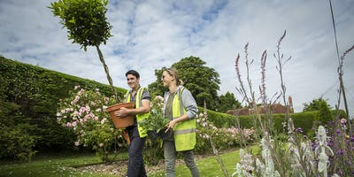 Sparsholt Applicant Welcome Day - Horticulture Level 3