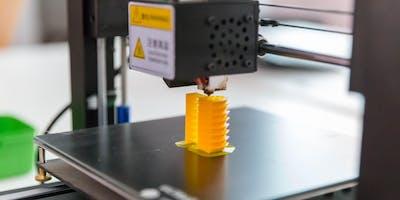 Einführung in 3D-Druck für Schüler/innen