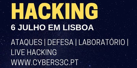CURSO DE ETHICAL HACKING  bilhetes