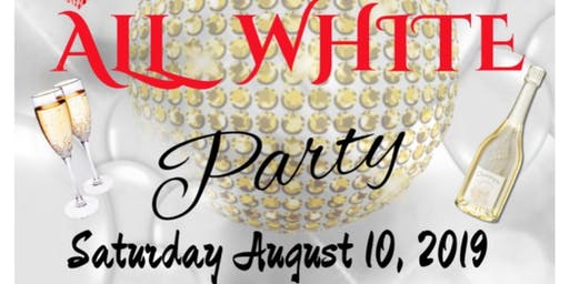 All White Party 2019