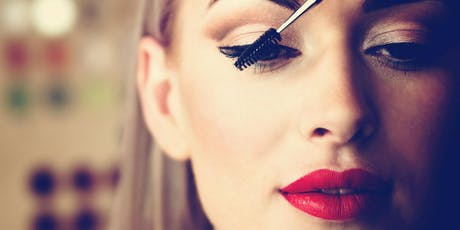 Make-up Workshop (basis daglook) tickets