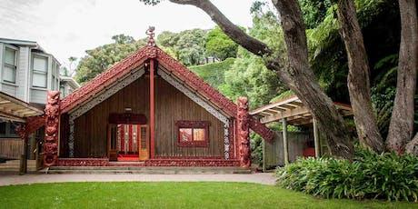 Powhiri on Te Herenga Waka Marae tickets