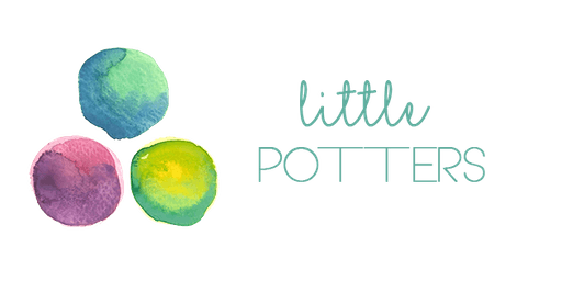 Little Potters - Term 3 Weekly Monday Pottery Lessons