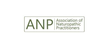 ANP Naturopathic Summit 14 Sep 2019, 10:00 – 15 Sep 2019, 18:00 @ London, CNM, 25 Percy Circus, WC1X 9EU tickets