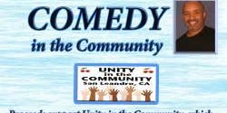 Comedy in the Community