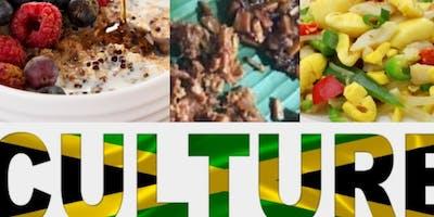 Jamaica 57th Independence Celebrations Brunch