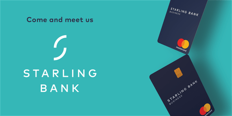 Starling Bank | HackerOne: Managing security in a cloud environment tickets