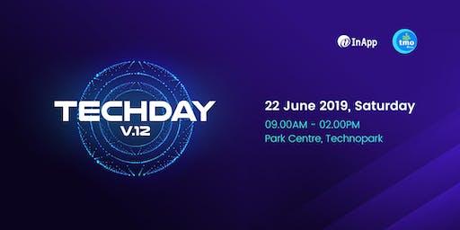 TechDay V.12