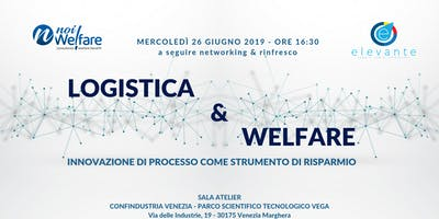 LOGISTICA & WELFARE