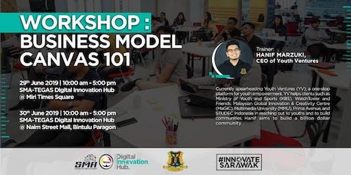 Business Model Canvas 101 Workshop
