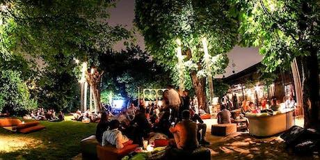 4Cento Milano | MFW Garden Cocktail Party - AmaMi Communication  biglietti