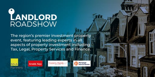 Landlord Roadshow 2019