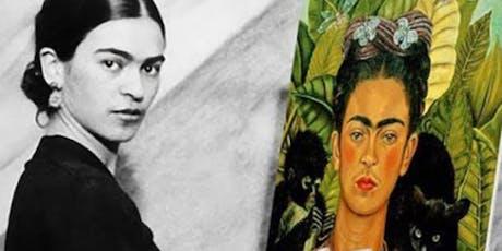 """The Disobedient Ones, Six Women that Changed Art"" by Elisabetta Rasy billets"