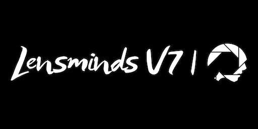Lensminds V7 - Portrait Photography Meetup London