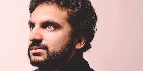 Hackney Comedy Experience with Nish Kumar - Comedy Show tickets