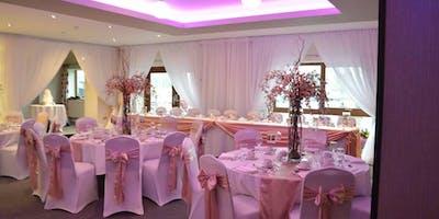 Wedding Fayre Oak Royal Hotel Chorley