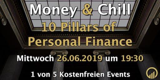 Money & Chill - 10 Pillars of Personal Finance