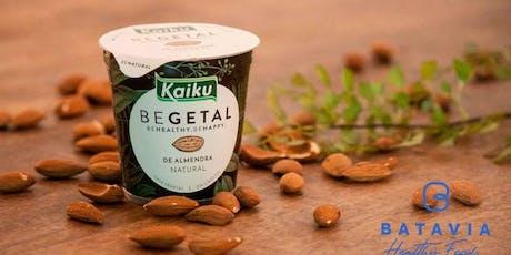 BEGETAL KAIKU: aprende a elaborar deliciosos platos vegetales entradas