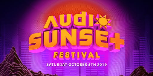 Audio Sunset Festival