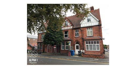 Alpha 1: Investor Introduction & Property Tour - Tamworth  tickets