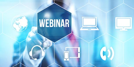 July 2019 Technical Webinar tickets