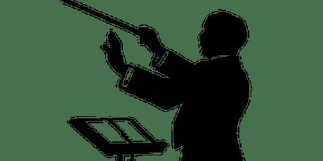 Conviertete en Director de Orquesta entradas