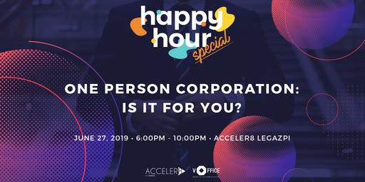 Happy Hour Special with vOffice