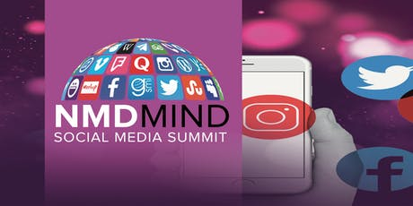 NMD Mind - Social Media Summit tickets