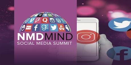 NMD Mind - Social Media Summit tickets