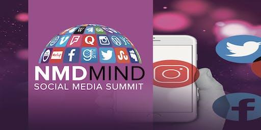 NMD Mind - Social Media Summit