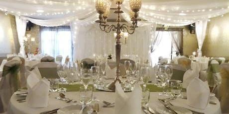 Wedding Fayre Longlands Hotel Carnforth