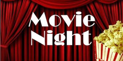 Film Night, BYOB, doors open 7:30pm, film starts 8pm