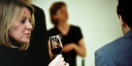 Piedmont v Veneto : Italian Wine & Charcuterie Tasting tickets