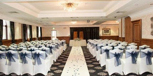 Wedding Fayre Hallmark Hotel Preston Leyland