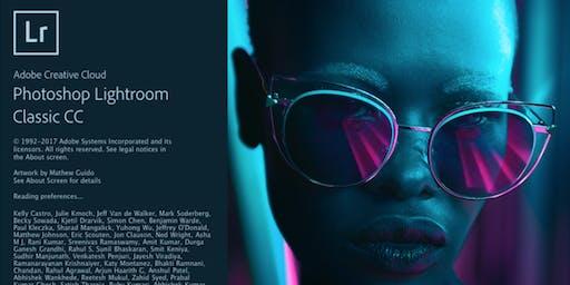 Darkroom to Adobe Lightroom and Loupedeck Full Day Workshop Saturday 13th September 2019