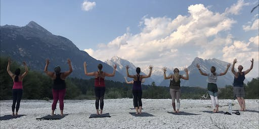 Soča Valley Yoga