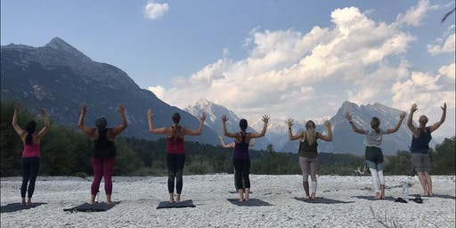 Soča Valley Yoga