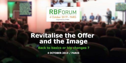 RBForum 2019
