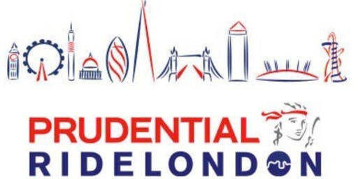 Prudential Ride London 19 (Women only)