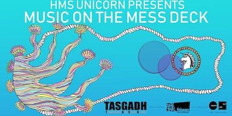 Music on the Mess Deck 3: Sheena Wellington tickets