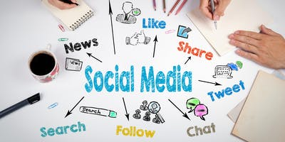 Social Media Workshop for Small Businesses – Rochdale