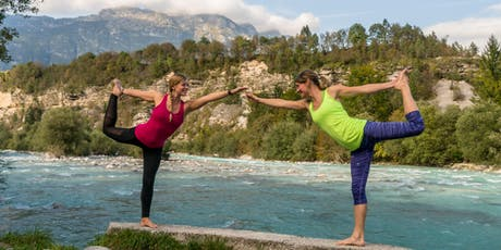 Yoga & Nature Retreat tickets