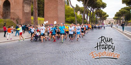 Brooks Run Happy Experience en Corremon Valencia entradas
