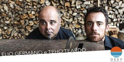 Viaggio al termine della notte - Elio Germano e Teho Teardo