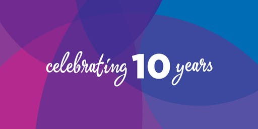 The NACUE Dinner 2019 - Celebrating 10 Years
