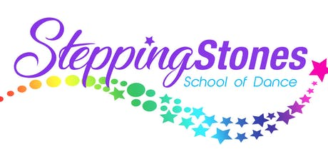 Steppingstones School of Dance Summer School 2019 tickets