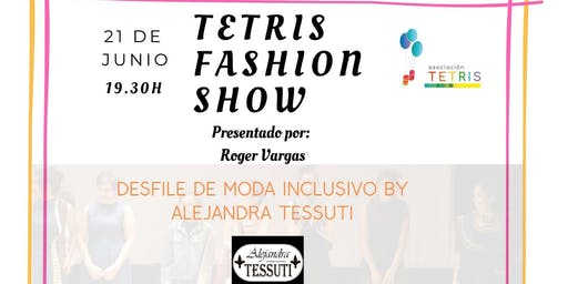 Tetris Fashion Show