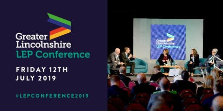 Greater Lincolnshire LEP Conference 2019 tickets