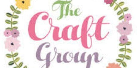 Adult and Community Education Evening Craft Group tickets