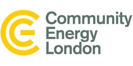 'Community Energy in a Climate Emergency' - City Hall tickets